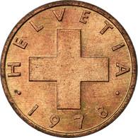 Monnaie, Suisse, Rappen, 1978, Bern, TTB, Bronze, KM:46 - Suisse