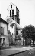 78 - YVELINES - VERNEUIL SUR SEINE - 10471 - CARTE PHOTO - église - Verneuil Sur Seine