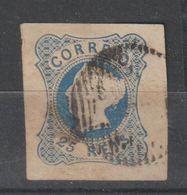 PORTUGAL CE AFINSA 2 - USADO - 1853 : D.Maria