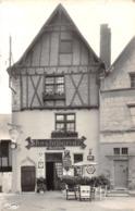 R378680 Thouars. Deux Sevres. 201. Hostellerie St. Medard. Combier IMP Macon Cim. RP. 1963 - Postcards