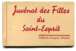 Ile-Blanche En Locquirec Juvénat Des Filles Du Saint-Esprit - Locquirec