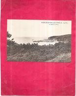 SABLES D'OR LES PINS - 22 - Les Bois Et Le Port - BERG1 - - Autres Communes