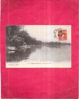 ENGHEIN LES BAINS - 95 - Un Coin Du Lac - BERG1 - - Enghien Les Bains