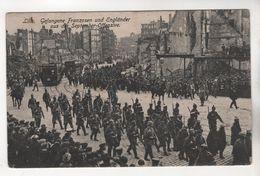 1397, Weltkrieg 1914-18, Lille - War 1914-18