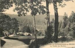 88 - PLOMBIERES LES BAINS - Plombieres Les Bains