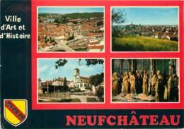 88 - NEUFCHATEAU MULTIVUES - Neufchateau