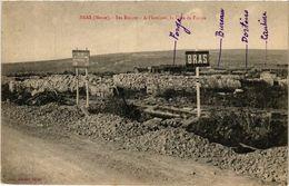CPA Bras - Ses Ruines - A L'horizon - La Cote Du Poivre (631219) - Sonstige Gemeinden