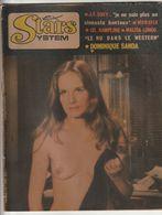 Rare Revue Ex Star System Le Cinéma érotique Des Années 70  N°2 Bis - Erotic (...-1960)