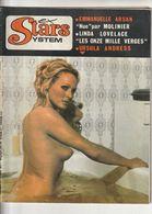 Rare Revue Ex Star System Le Cinéma érotique Des Années 70  N°7 - Erotic (...-1960)