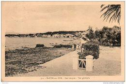 83. Saint Cyr Sur Mer. Les Lecques. Vue Générale - Les Lecques
