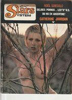 Rare Revue Ex Star System Le Cinéma érotique Des Années 70  N°18 - Erotic (...-1960)