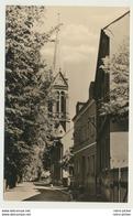 AK  Aue Nicolai Kirche 1963 - Aue