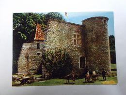 DOUCIER Domaine De  CHALAIN  Joie Et Promenade Du Chateau - Other Municipalities