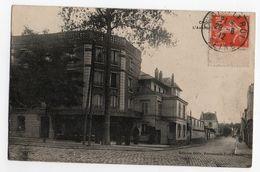 CHOISY LE ROI * VAL DE MARNE * AVENUE D'ALFORTVILLE * édit. GOIX, Restaurant Pompadour * BIERE GRUBER - Choisy Le Roi