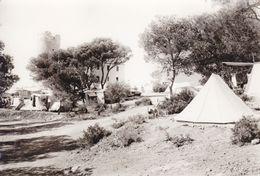 Espagne Tarragona Camping Torre La Mora  (2 Scans) - Tarragona