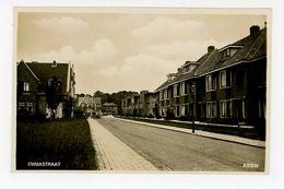 D321 Assen Emmastraat - Uitg L Hansma - Type Fotokaart - Assen