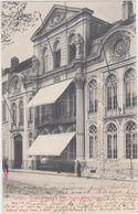 Gent - Hotel Faligant (gelopen Kaart Met Zegel) (Sugg Serie 1 No 81) - Gent