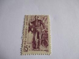 Indochine Française.Timbre 15 Cents Louis Doudart De Lagrée 1943.Y & T N°270.Neuf. - France