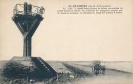 Barbatre - Ile De Noirmoutier - Le Goa - Balise - Beauvoir Sur Mer