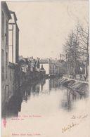 Gent - Pannenbakkerijkaai (gelopen Kaart Met Zegel) (Sugg Serie 1 No 105) - Gent