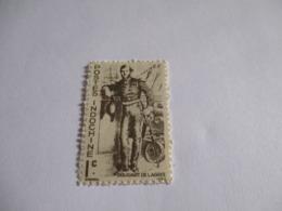 Indochine Française.Timbre 1 Cent Louis Doudart De Lagrée 1943.Y & T N°261.Neuf. - France