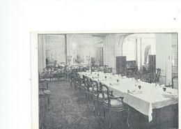 BRUXELLES   TAVERNE ROYALE   SALLES DE DINER DE NOCES - Cafés, Hôtels, Restaurants