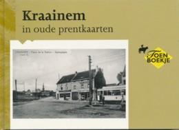 Kraainem In Oude Prentkaarten -1995 -  G. Bulteel - Toen Boekje - Prentkaarten En Foto's - Kraainem