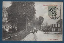 VIRE - L' Avenue De Neuville - Vire