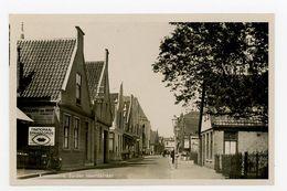 D325 - Krommenie - Zuider Hoofdstraat - Uitg A Knijnenberg - Jaren 50 Mooi Tijdsbeeld - Krommenie