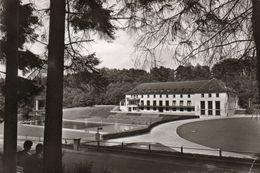 SPORTSCHULE F.V.M. HENNEF-SIEG-REAL PHOTO-1959 - Hennef
