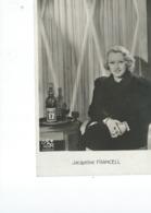 PHOTO DE JACQUELINE  FRANCELL  PUB ST RAPHAEL - Photos