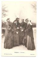 22 - COTES D'ARMOR - Matignon - Costumes. - Sin Clasificación