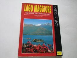 Lago Maggiore - Italia