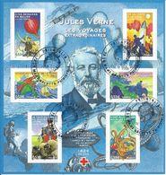 85. Héros De Jules Verne 2005 - Gebraucht