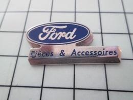 1120 Pin's Pins / Beau Et Rare / THEME : AUTOMOBILES / FORD PIECES ET ACCESSOIRES Par SOFREC - Ford