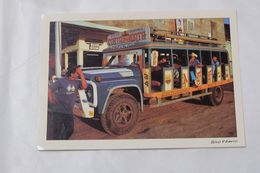 Postales Del Ecuador Bolo Franco - Ecuador