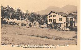 64    Sare     Pension Moitagarris - Annexe De L'hotel Lastiry - Sare