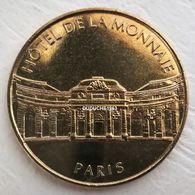 Monnaie De Paris 75.Paris - Hotel De La Monnaie La Façade 2012 - Monnaie De Paris