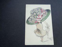 Illustrateur ( 2148 )   Xavier Sager  Grand Chapeau - Sager, Xavier