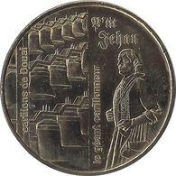 2009 MDP151 - ORCHIES - Carillons De Douai 1(le Géant Carillonneur) / MONNAIE DE PARIS - Monnaie De Paris