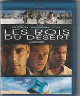 DVD BLU RAY  Les Rois Du Désert  Avec George Clooney - Action, Aventure