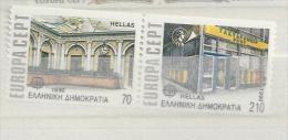 1990 MNH Greece, Griechenland, Griekenland, Postfris - Greece