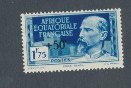AEF - N° 65 NEUF** SANS CHARNIERE - 1938 - A.E.F. (1936-1958)