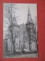 Catholic Church White River Junction   Vermont     Ref 4150 - Etats-Unis