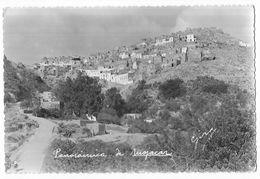Mojacar Almeria-Espana Panoramica Reportajes Gira - Almería