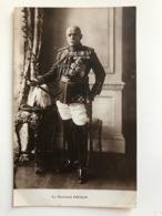 Ak Cp Le Marechal French Uniform Orden Medailles - Guerre 1914-18