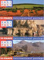 South Africa - 1993 Tourism Booklet Set (**) # SG SB26 - Carnets