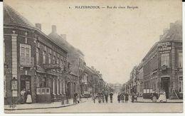 59-60030   -  HAZEBROUCK  -   Rue Du Vieux Berquin - Hazebrouck