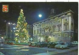 Postal 006227 : Plaza De San Jaime, Barcelona - Cartoline