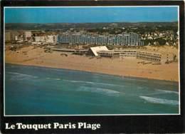 62 LE TOUQUET PARIS PLAGE - Le Touquet